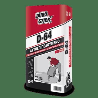Durostick D-64