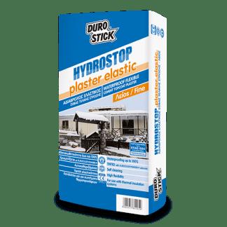 Durostick Hydrostop Plaster Elastic – Λείος 25kg