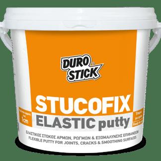 Durostick Stucofix Elastic Putty