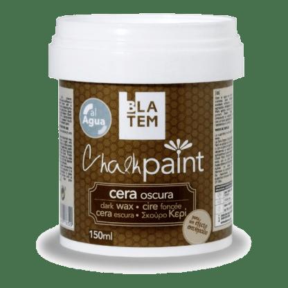 Blatem Chalk Paint Cera Oscura – Σκούρο κερί νερού