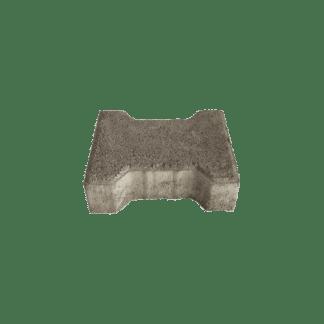 Κυβόλιθος Διπλό Ταφ 20 x16,5 cm