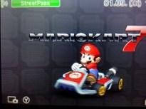 14:15 - Danach eine Runde Mario Kart spielen