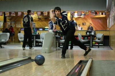 UW Stout Bowling