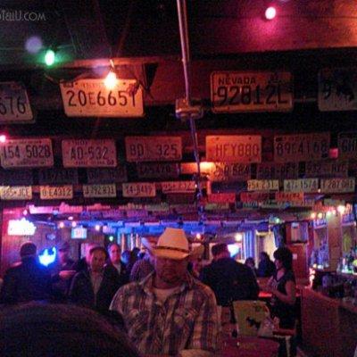 Downtown Nashville Honky-Tonk