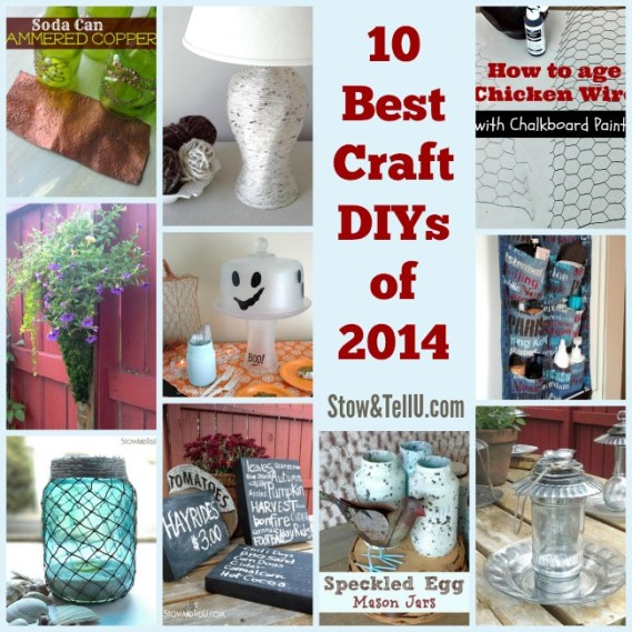2014-best diy craft ideas-http://www.stowandtellu.com