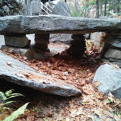 Visiting America's Stonehenge