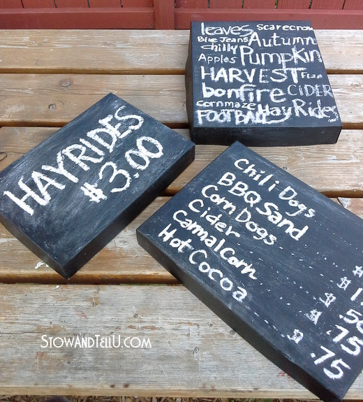challboard-painted-shoe-box-lids-http://www.stowandtellu.com
