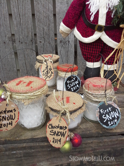 keepsake-ornament-jars-of-snow, http://www.stowandtellu.com