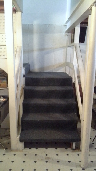 carpeted-stairs