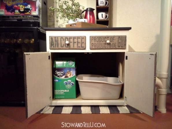 burlap-cat-kitty-litter-cabinet-http://www.stowandtellu.com
