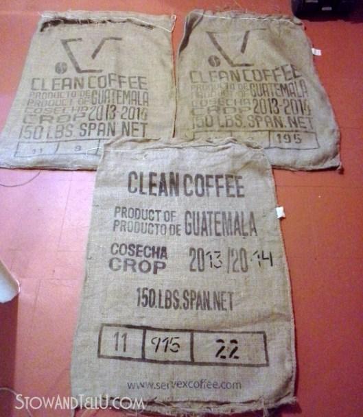 how-to-wash-burlap-coffee-sacks