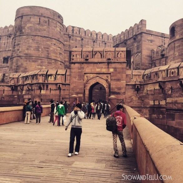 postcards-from-india-agra-fort