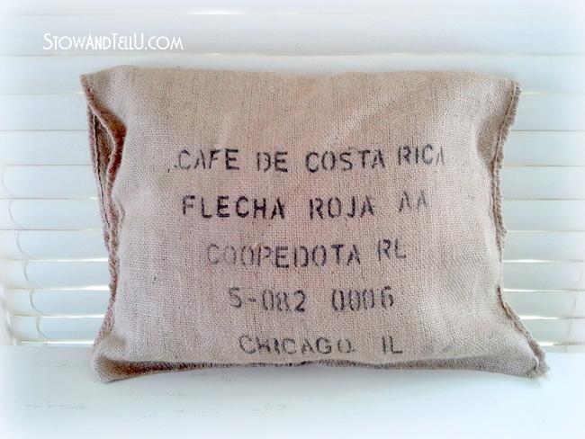 coffee-sack-pillow-no-sew-http://www.stowandtellu.com