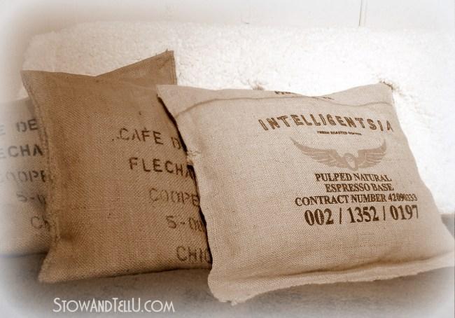 no-sew-burlap-coffee-sack-pillows-http://www.stowandtellu.com