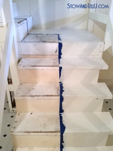 Save Time Painting Stairs Painted Stairs Staircases Steps