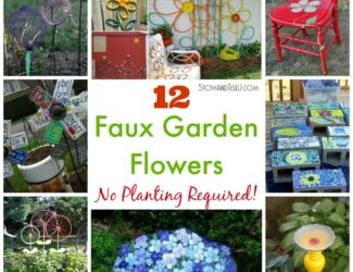 fake-faux-garden-flower-ideas-stowandtellu