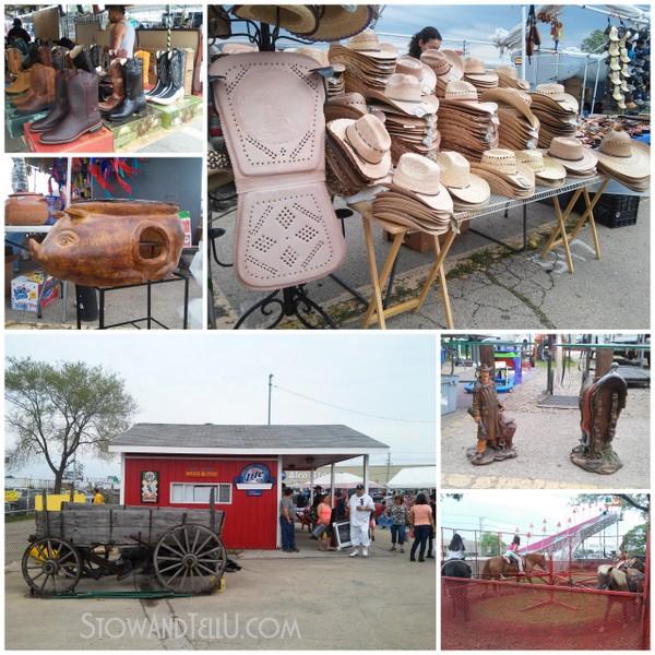 western-influence-Montana-Charlies-Route-66-Flea-Market-http://stowandtellu.com