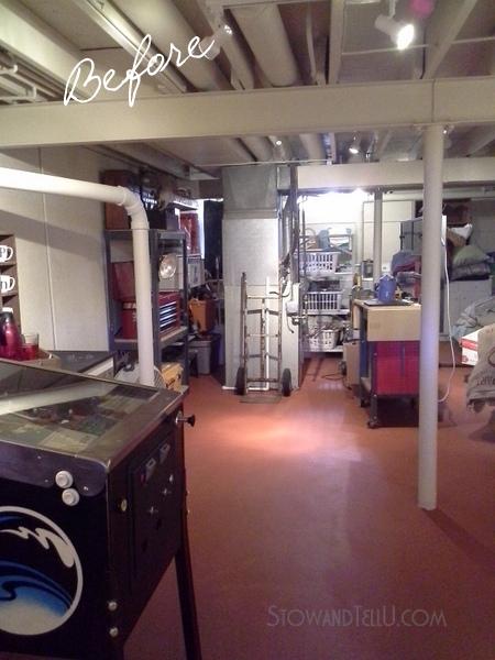 before-basement