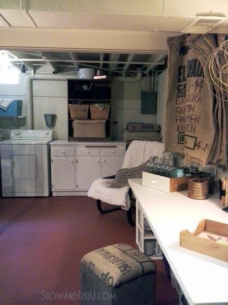 open-basement-design-craft-room-stowandtellu.com