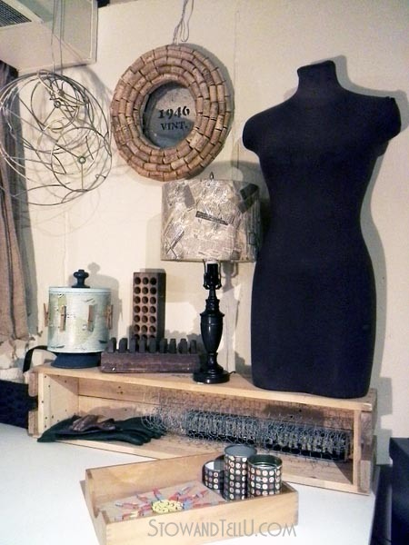 vintage-inspired-arts-craft-area-stowandtellu.com