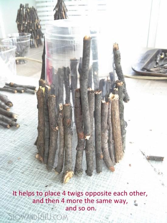 twig-christmas-tree-luminary-directions