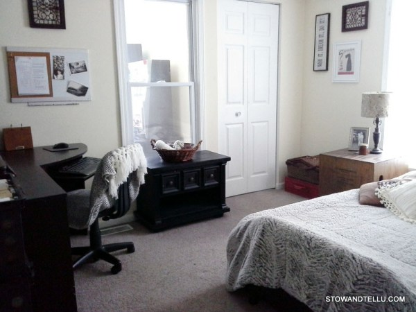 100 Diy Office Guest Bedroom Makeover