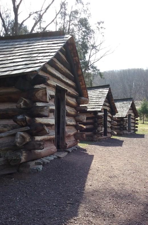 guard-quarters-log-cabins-restoration-Valley-Forge-PA - StowandTellU.com
