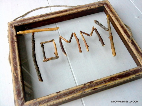 twig-name-nature-craft-for-kids - StowAndTellU.com