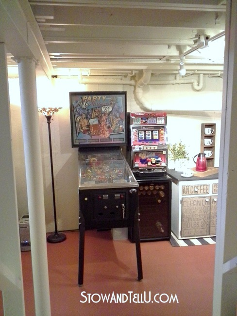 1200-dollar-basement-update-with-paint - StowAndTellU.com