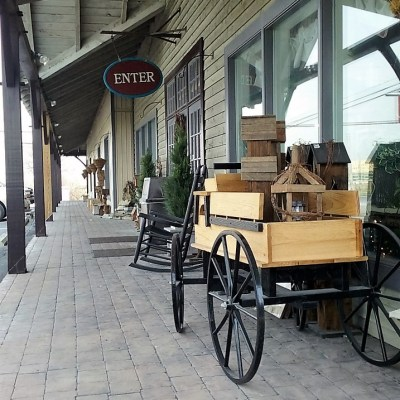 Breezing Through Amish Country. Is it Worth It?