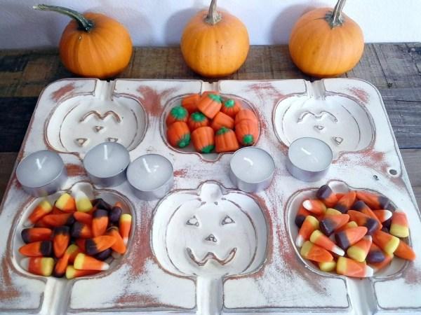 painted-pumpkin-tin - StowandTellU.com
