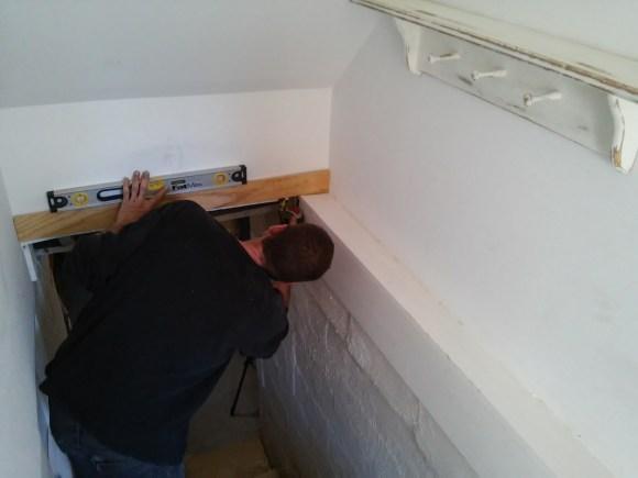 cheap-rough-edged-drywall-repair | stowandtellu.com
