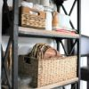 5 Tips for open kitchen storage rack design | StowandTellU.com