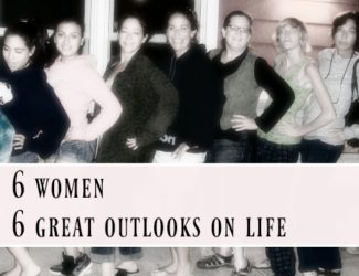 Six Lessons learned from Mothers | 6 Women with great outlooks | Stowandtellu.com