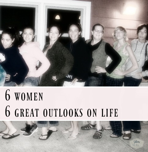 Six Lessons learned from Mothers   6 Women with great outlooks   Stowandtellu.com