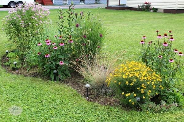 flower-garden-makeover | stowandtellu.com