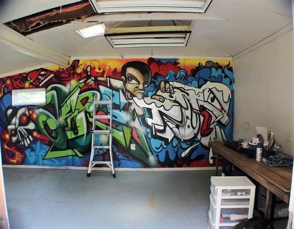graffiti-wall-before