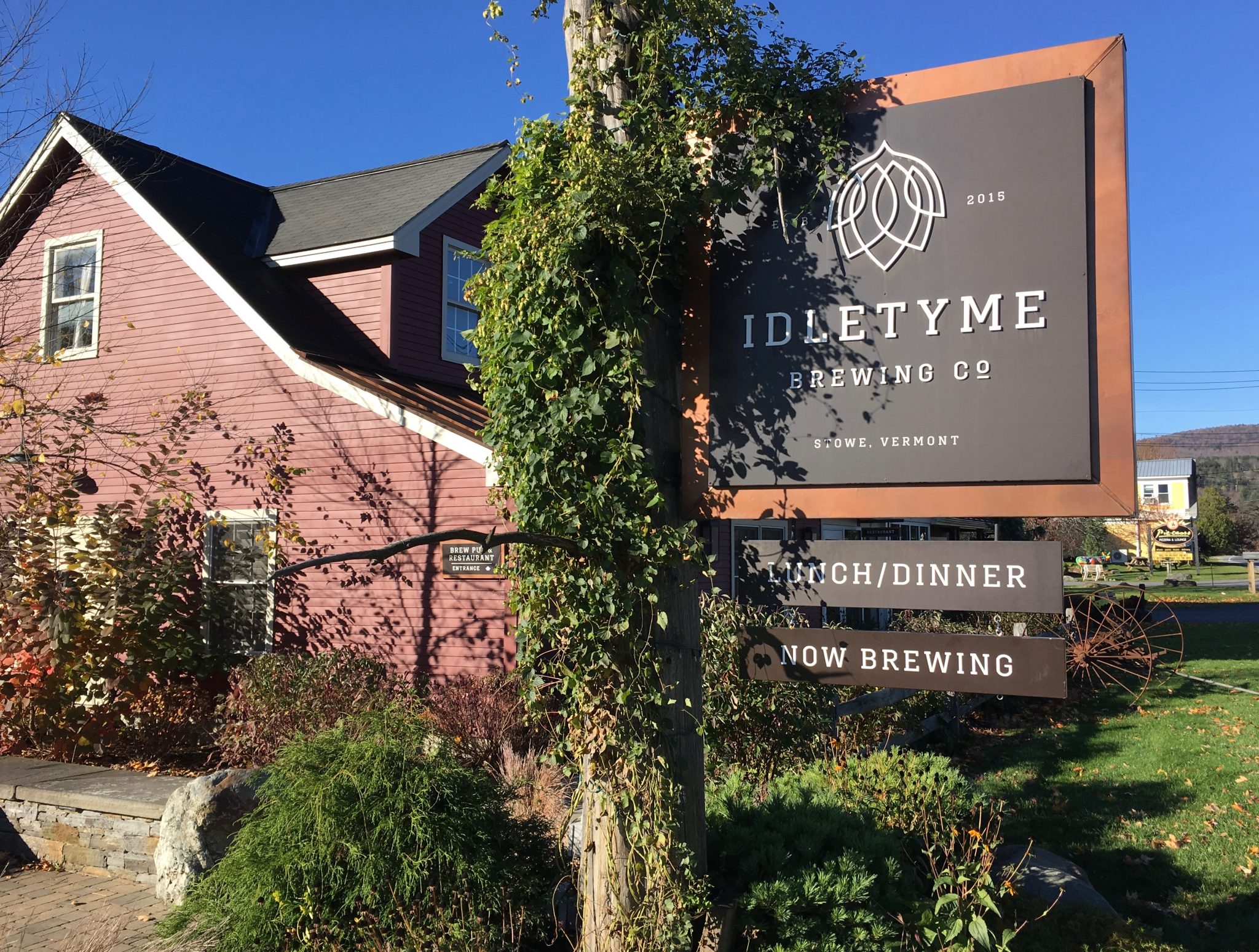 Idletyme Brewery
