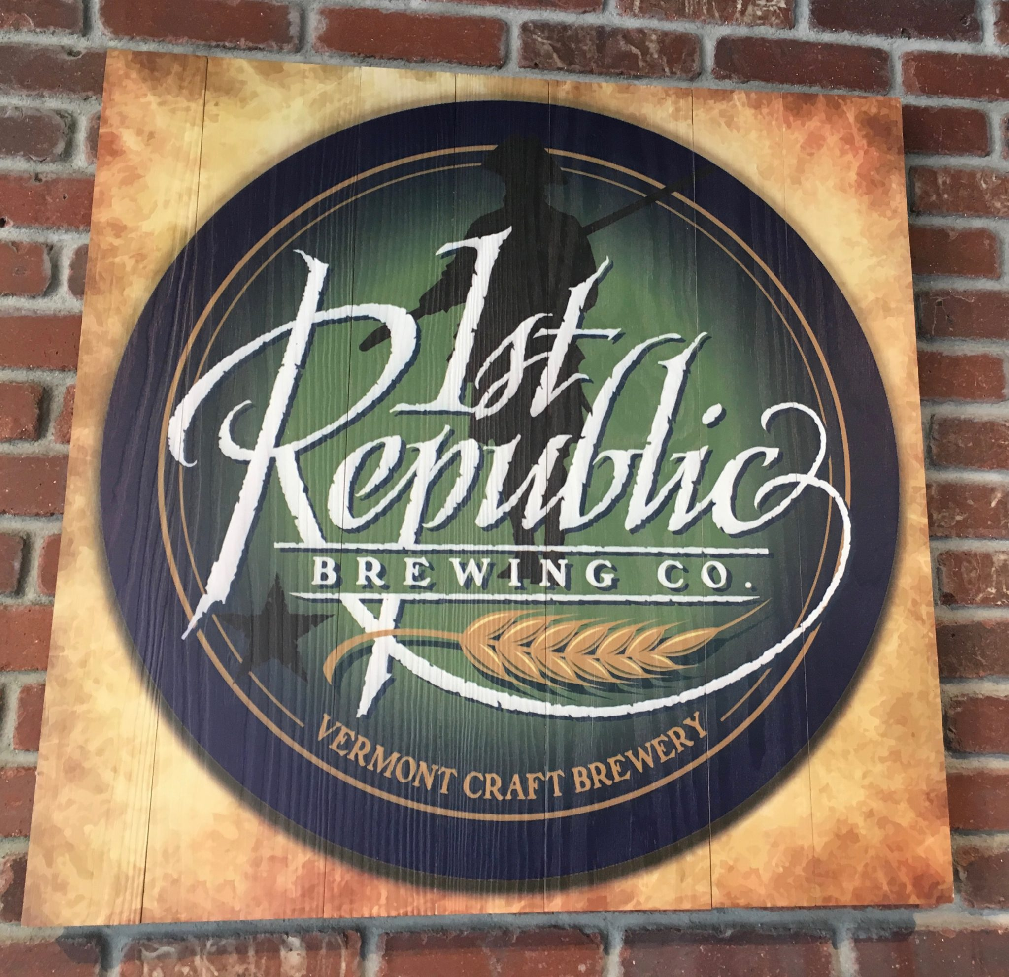 1st Republic Brewing