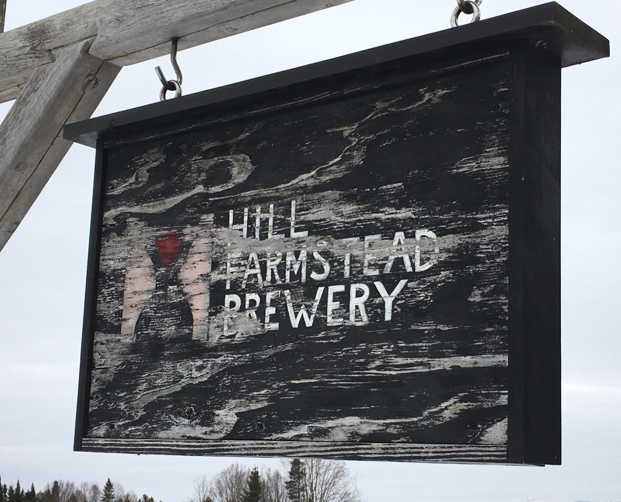 Hill Farmstead Brewery