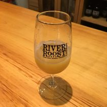 Big Smooth from River Roost Brewery