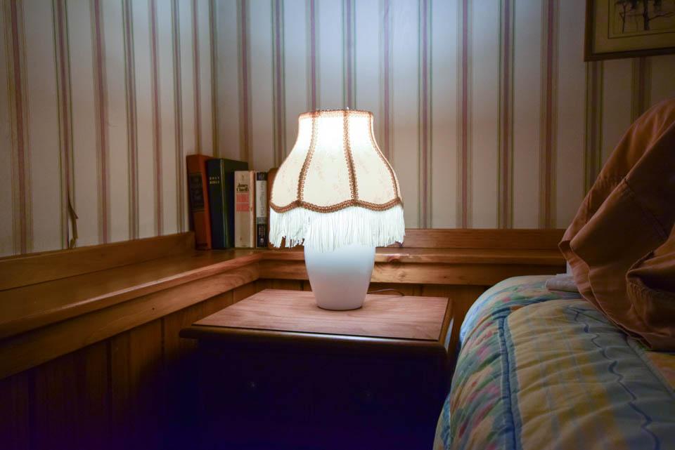 Stowe Vermont Birch Cabin