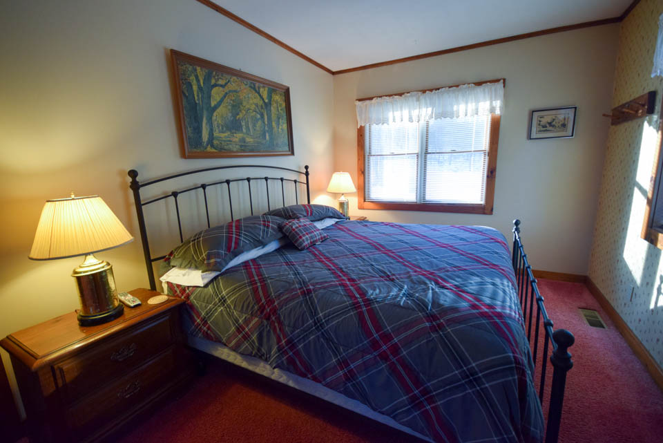 Large Stowe Vermont Rental