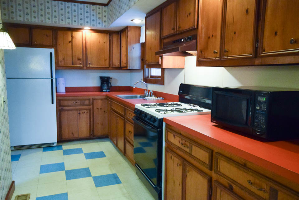 Vermont Large Kitchen Vacation