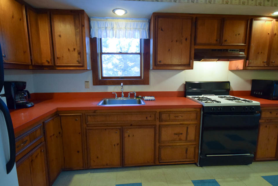 Vermont Vacation Rental amenities