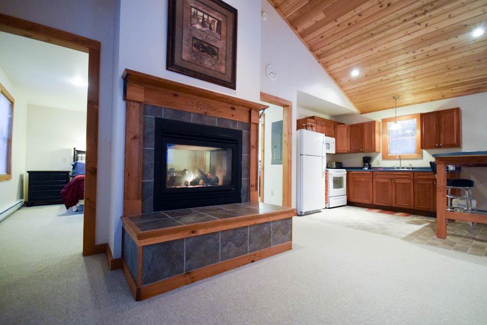 Luxury All Season Rental Vermont