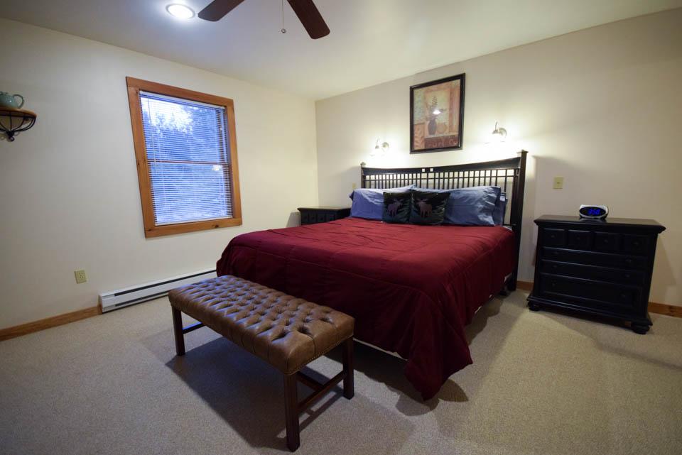 Beautiful Vermont Cabin Rental