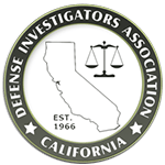 Defense Investigators Association of California