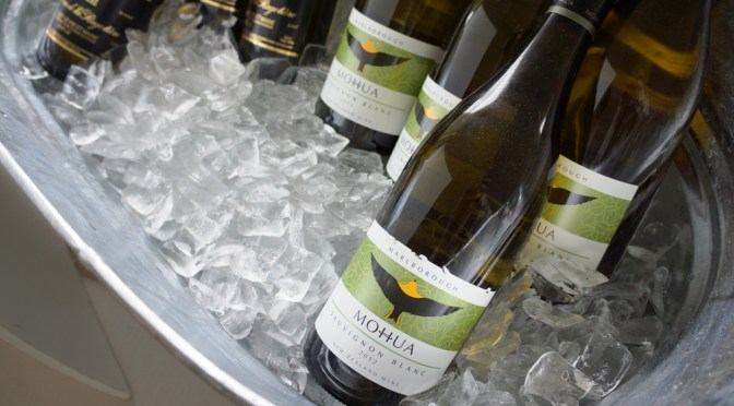 Stowe Wine & Food Classic at Trapp's