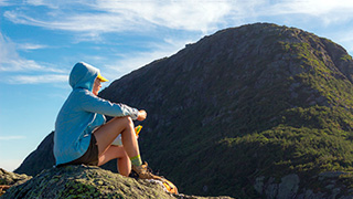 Introduction to Backpacking for Women